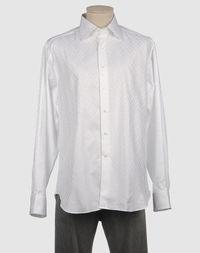 Рубашка с длинными рукавами Bagutta