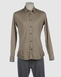 Рубашка с длинными рукавами Claudio Tonello