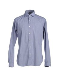 Рубашка с длинными рукавами Mastai Ferretti