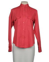 Рубашка с длинными рукавами Blockindustrie