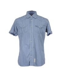 Рубашка с короткими рукавами Fred Mello