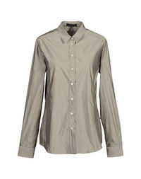 Рубашка с длинными рукавами JIL Sander Navy