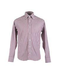 Рубашка с длинными рукавами Poul Richard