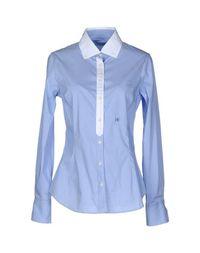 Рубашка с длинными рукавами Henry Cotton's