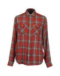 Рубашка с длинными рукавами Polo Jeans Company