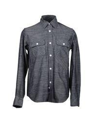 Рубашка с длинными рукавами Woolrich Woolen Mills