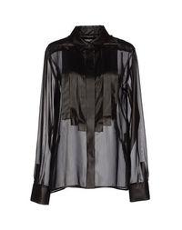 Рубашка с длинными рукавами Karl Lagerfeld