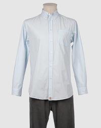 Рубашка с длинными рукавами Peter Hadley