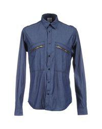 Рубашка с длинными рукавами U Clothing