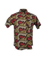 Рубашка с короткими рукавами Woolrich Woolen Mills