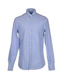 Рубашка с длинными рукавами Original Vintage Style