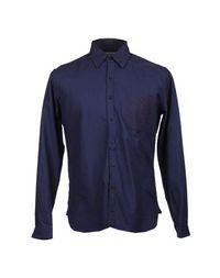 Рубашка с длинными рукавами Oliver Spencer