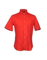 Рубашка с короткими рукавами Bagutta