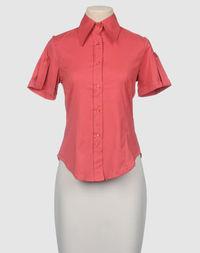 Рубашка с короткими рукавами YOU AND ME