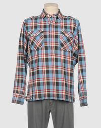 Рубашка с длинными рукавами Burkman Bros