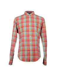 Рубашка с длинными рукавами Polo Ralph Lauren