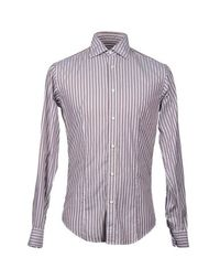 Рубашка с длинными рукавами Brian Dales