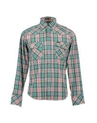 Рубашка с длинными рукавами Marlboro Classics
