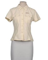 Рубашка с короткими рукавами Guess