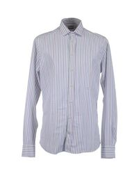 Рубашка с длинными рукавами Massimo Alba