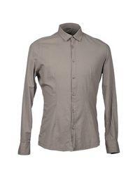 Рубашка с длинными рукавами Daniele Alessandrini Homme