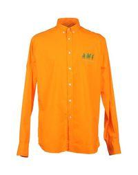 Рубашка с длинными рукавами Scapa Sports