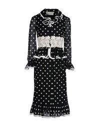 Классический костюм Valentino Boutique