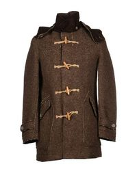 Пальто J.W. Tabacchi