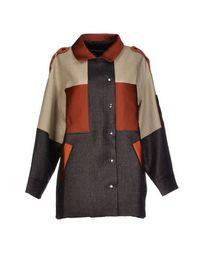 Легкое пальто Ostwald Helgason