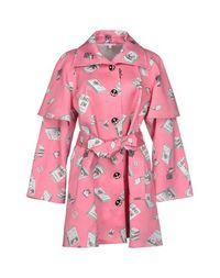 Легкое пальто Olympia Le Tan