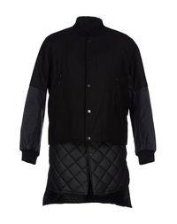 Легкое пальто D BY D