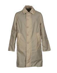 Легкое пальто Woolrich Woolen Mills