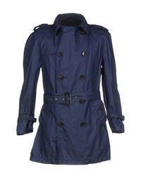 Легкое пальто Henry Cotton's
