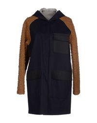 Легкое пальто M.Grifoni Denim