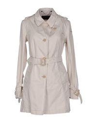 Легкое пальто Historic