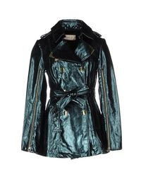 Легкое пальто MET