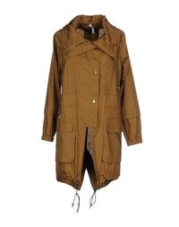 Легкое пальто Pianurastudio