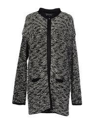 Легкое пальто Pinko Black