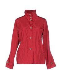 Легкое пальто Adhoc