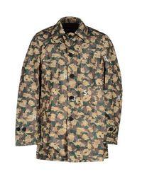 Легкое пальто Haus Golden Goose