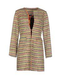 Легкое пальто Rapsodia IN Nero