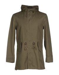 Легкое пальто Maestrami