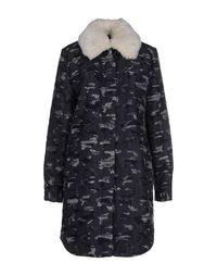 Пальто JIL Sander Navy
