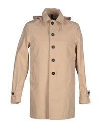 Легкое пальто Messagerie