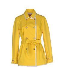 Легкое пальто Calaluna