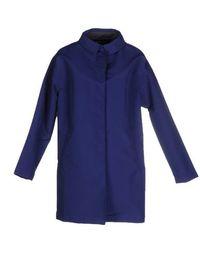 Легкое пальто Ecoalf