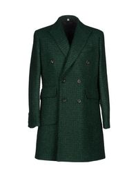 Пальто Hardy Amies