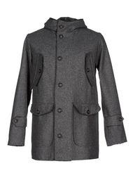 Легкое пальто D'amico