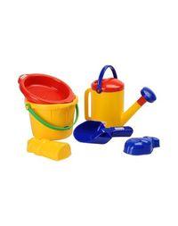 Игрушки для ванной и пляжа Spielstabil