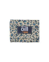 Бумажник Ōill